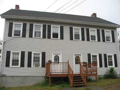 Dutchess County Rental New: 23 Franklindale Avenue #UPPER