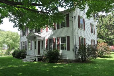 Dutchess County Single Family Home New: 92 Hammertown Road
