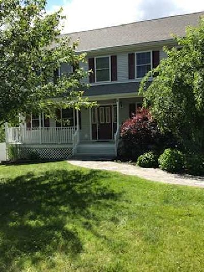 Dutchess County Single Family Home New: 23 Beechwood Cir