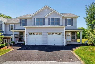 Fishkill Condo/Townhouse New: 29 Aveonis Ct
