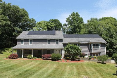 Dutchess County Single Family Home New: 135 Johnson Place