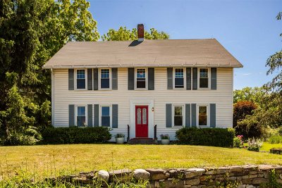 Pawling Single Family Home New: 148 Hurds Corners Rd