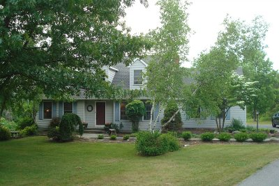 Dutchess County Single Family Home New: 75 Longview