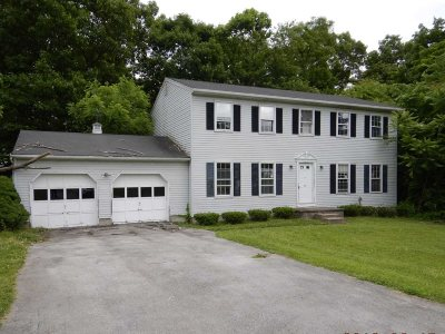 Pleasant Valley NY Single Family Home Continue Showing: $199,900