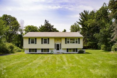 Dutchess County Single Family Home New: 21 Pulling Rd