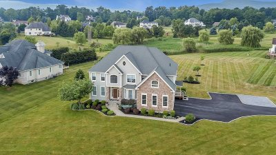 East Fishkill Single Family Home New: 70 Autumn Chase Dr