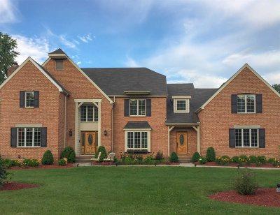 Kingston Single Family Home For Sale: 107 Putt Lane