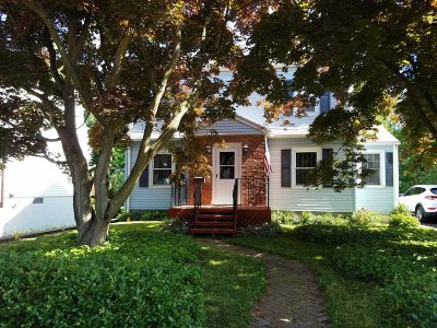 Poughkeepsie Twp Single Family Home New: 57 Lindbergh Place