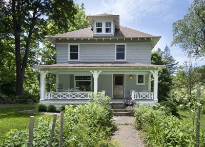 Amenia Single Family Home For Sale: 22 Depot Hill Road