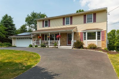 Wappinger Single Family Home New: 18 Helen Ave
