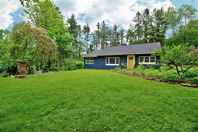 Southeast Single Family Home For Sale: 110 Sherwood Hill Rd