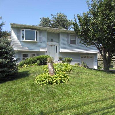 Beacon Single Family Home Price Change: 27 South Avenue