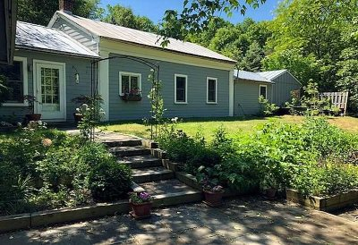 Red Hook Single Family Home For Sale: 305 Route 199