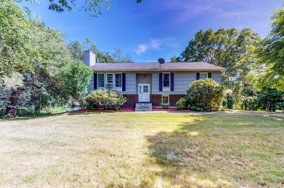 Union Vale Single Family Home For Sale: 19 Still Rd
