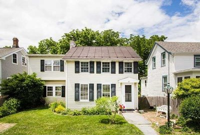 Poughkeepsie Twp Single Family Home For Sale: 41 Point St