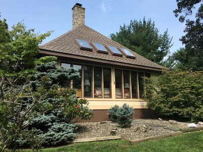 Red Hook Single Family Home For Sale: 82 Walkers Hill Rd