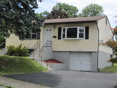 Dutchess County Single Family Home New: 25 Rende Drive