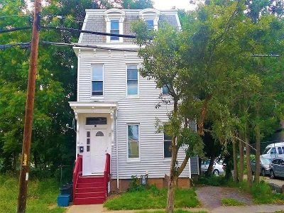 Poughkeepsie City Single Family Home Continue Showing: 34 Smith Street