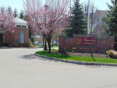 Fishkill Condo/Townhouse New: 125 Regency Dr #125
