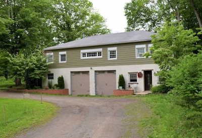 Rhinebeck Multi Family Home Continue Showing: 25 Salisbury Turnpike