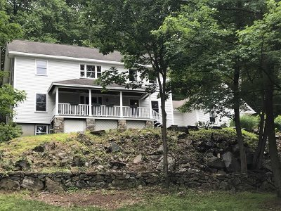 East Fishkill Single Family Home For Sale: 567 Eder Rd
