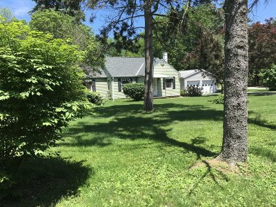 Rhinebeck Single Family Home For Sale: 32 Old Rock City Road Pav