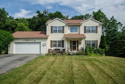 Poughkeepsie Twp Single Family Home Continue Showing: 18 Sycamore Way