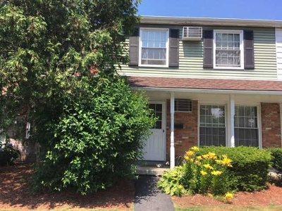 Rental For Rent: 274 Hooker Ave #F7