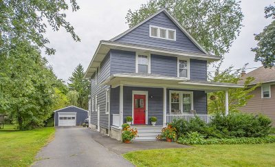 Claverack Single Family Home For Sale: 590 Route 23b