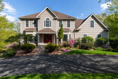 East Fishkill Single Family Home For Sale: 35 Blackberry Way
