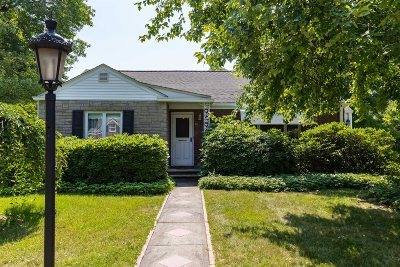 Wappinger Single Family Home For Sale: 13 Cameli Dr