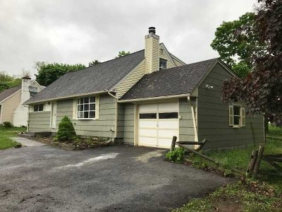 Poughkeepsie Twp Single Family Home For Sale: 12 Channingville Rd
