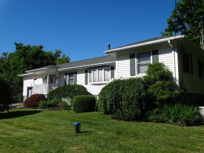 Wappinger Single Family Home For Sale: 312 Cedar Hill Rd.