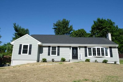 Poughkeepsie Twp Single Family Home For Sale: 45 Old Farms Rd