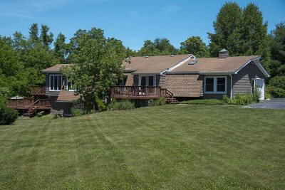 Clinton Single Family Home For Sale: 61 Rymph Rd