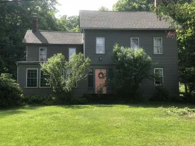 La Grange Single Family Home For Sale: 21 Skidmore Rd