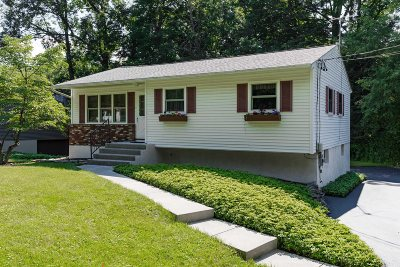 Wappinger Single Family Home Continue Showing: 76 All Angels Hill Road