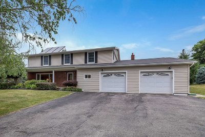 Wappinger Single Family Home For Sale: 131 Cider Mill Loop