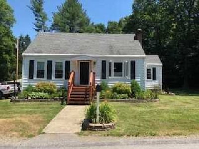 Hyde Park Single Family Home Price Change: 1 Kennedy Rd