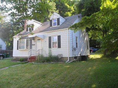 Poughkeepsie Twp Single Family Home Continue Showing: 83 Fairview Ave