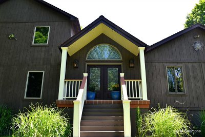 Single Family Home For Sale: 23 Molland Dr.