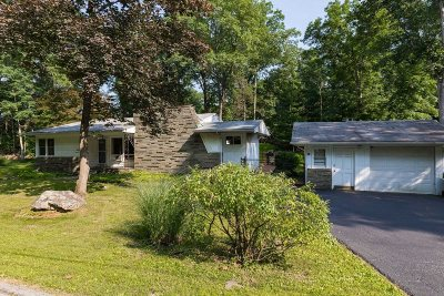 Poughkeepsie Twp Single Family Home For Sale: 58 Hillis Ter