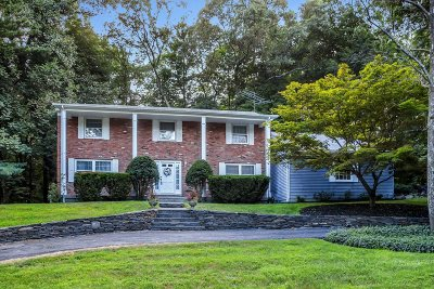 Poughkeepsie Twp Single Family Home For Sale: 21 Brentwood Dr
