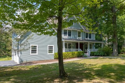 Beekman Single Family Home For Sale: 128 Bowe Lane