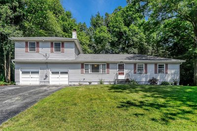 Poughkeepsie Twp Single Family Home For Sale: 24 Lori St