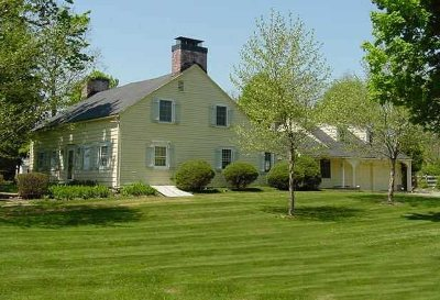 Dutchess County Single Family Home For Sale: 41 Rymph Road