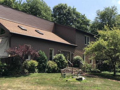 Clinton Single Family Home For Sale: 1253 Hollow Rd