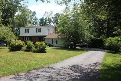 Wappinger Single Family Home Continue Showing: 9 Montfort Woods Rd