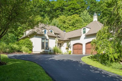 Poughkeepsie Twp Single Family Home For Sale: 20 Gentry Bnd