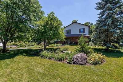 Wappinger Single Family Home For Sale: 4 Norman Ct